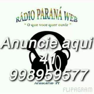 PODCAST RADIO PARANA WEB