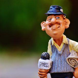 Le interviste di Radio Polis Revolution