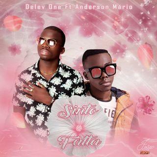 Delev One feat. Anderson Mrio - Sinto Falta (Zouk) 2020