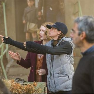 Interview: 'The Zookeeper's Wife' Director Niki Caro