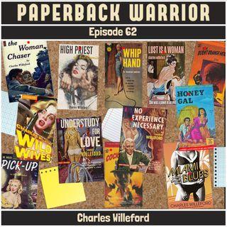 Episode 62: Charles Willeford