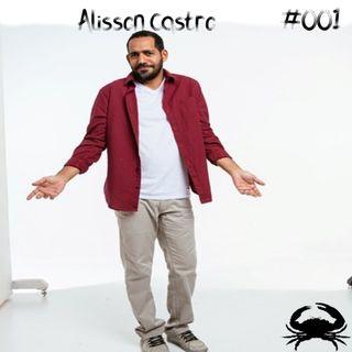 001 - Recifense para leigos - Alisson Castro