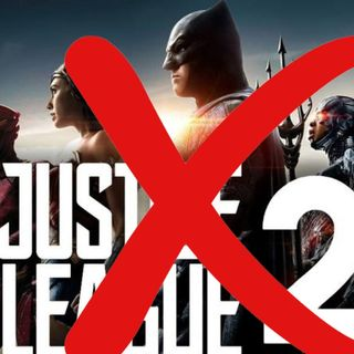 What is Warner Brothers doing to Justice League 2/3?!