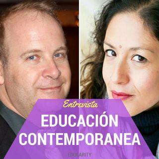 Autores y libros de educación contemporánea - Recomendaciones