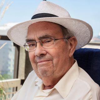 Sven-David Sandström 1942 – 2019
