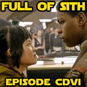 Episode CDVI: Enjoying The Last Jedi