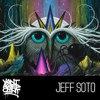 EP119 - JEFF SOTO
