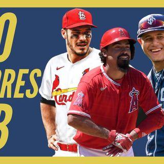 MLB: Los 10 MEJORES TERCERA BASE para la temporada 2021