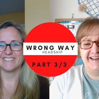 The Wrong Way To Give Headship - Part 3 Nagging Thoughts on 1 John 4-1 & Proverbs 11-1