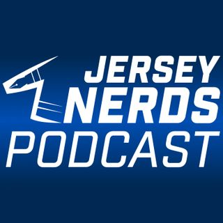 Jersey Nerds Podcast - 063 - 2019 Parley ASG Jerseys and The Flyers Stadium Series Leak