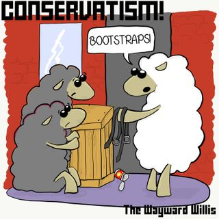 10: What Even Is Conservatism?