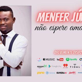 Manfer Junior ft Kyaku Kyadaff - Não Espere Amanhecer- (BAIXAR MP3)