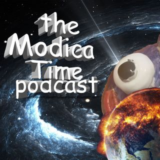 Episode three: Mini Man Modica