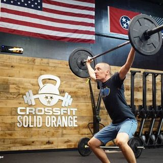 Crossfit Nashville TN - Best crossfit in Nashville