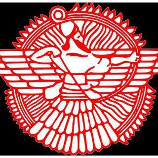 Ashur Rides the Velvet Revolution