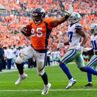Football 2 the MAX:  NFL Week 2 Recap: Broncos Manhandle Cowboys, Atlanta Roll Green Bay, More