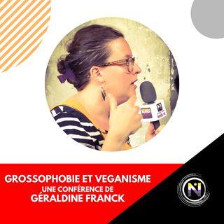 Grossophobie et veganisme