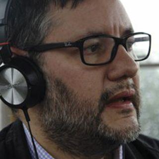 Desde La Cúpula - Federico Díaz Granados
