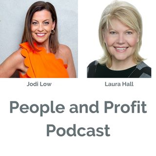 Grit and Grace with Laura and Jodi E5