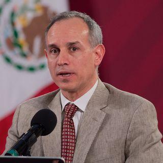 Falta mucho para que termine la pandemia del coronavirus: López-Gatell