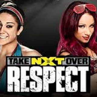NXT Takeover Respect Preview