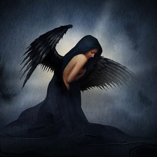 Oroscopo 27 sett - Auspicia angeli by Roberto Forti
