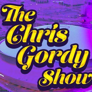 Sage Rosenfels - Chris Gordy Show - 10-25-18
