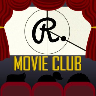 Renegade Movie Club #001 Keanu Reeves Breathtaking Life