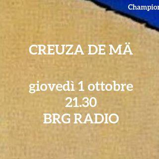 1634 - Championship Vinyl presenta Creuza de mà