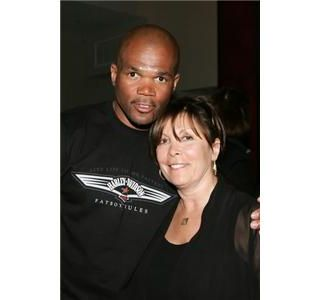 """Adoptees Darryl """"DMC"""" McDaniels and Sheila Jaffee Give Back to Children Who Didn't Get Taken Home"""