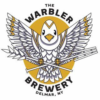 Ep. 28 Warbler brewing