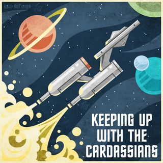 021 Cardassia Babble On