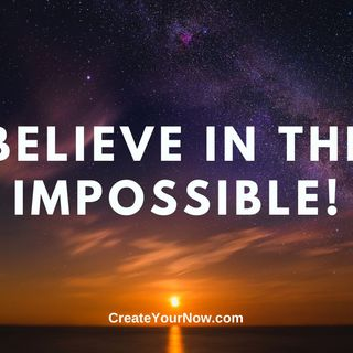 1914 Believe in the Impossible!