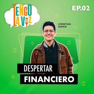 E2. Despertar Financiero