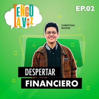 E2. Despertar Financiero