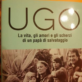 Ricky,Gianmarco,Thomas e Maria Sole Tognazzi: Ugo - Un Nonno Scozzese- Prima Parte