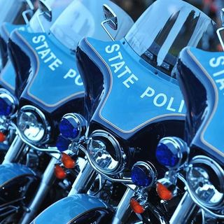 Three MSP Troopers Arrested For Theft Of Government Funds