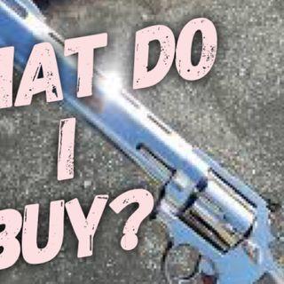 What Do I Buy?
