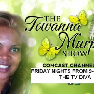 WDEM 98.1 !what About JESSIE Now? Tawanna Murphy!