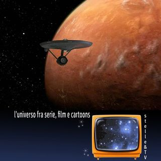 #24 Stelle&TV: un pianeta fra Mercurio e il Sole & Star Trek