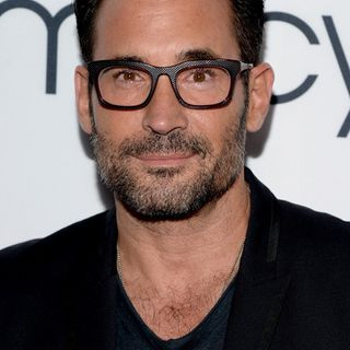 Actor and Lifestyle Expert GREGORY ZARIAN