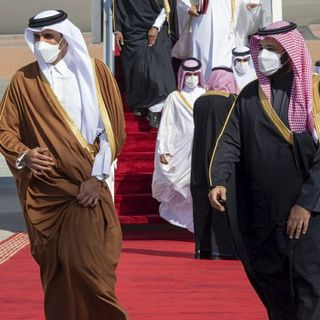 Oltre Confine: GCC riapre al Qatar e Guantanamo