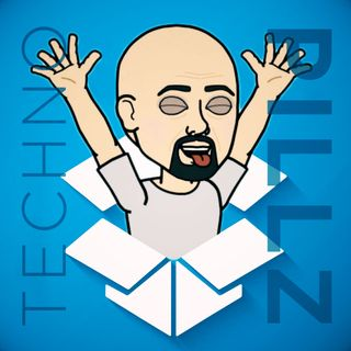 "TechnoPillz | Ep. 319-2 ""Dropbox Raccuglia [seconda parte]"""