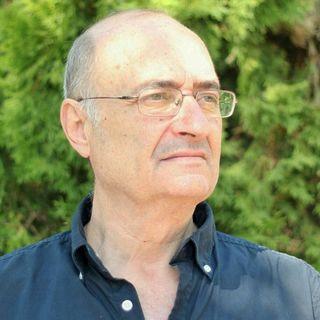 Sherezade con Manolo Romero, sobre Bestiarios y otras lides