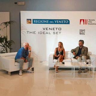 """Al Festival del Cinema di Venezia il film """"La Rua, la magia di Vicenza"""""""