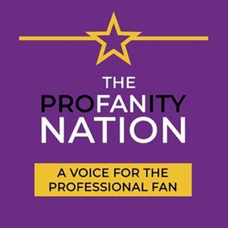 Profanity Nation