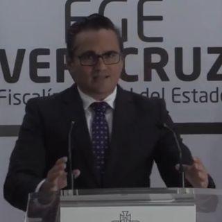 Diputados veracruzanos violaron Constitución local: Winckler