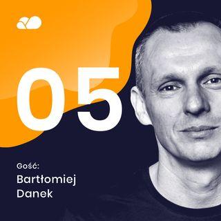 Odc. #5 Czy Polski region Google jest szansą dla specjalistów? | Gość: Bartłomiej Danek