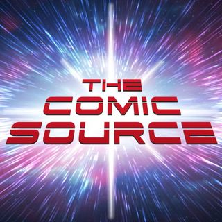 WEBTOON Wednesday – Crumbs with Danie Stirling: The Comic Source Podcast Episode #1207