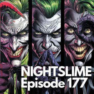 S04E27 [177]: Batman. Trzech Jokerów
